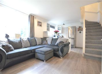 Thumbnail 1 bedroom terraced house for sale in Bader Gardens, Cippenham, Slough