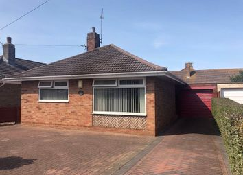 Thumbnail Detached bungalow for sale in Cardigan Crescent, Weston-Super-Mare