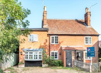 4 bed semi-detached house for sale in Wanford Cottages, Haven Road, Rudgwick, Horsham RH12
