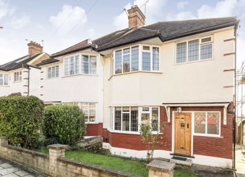 3 bed property for sale in Baldry Gardens, London SW16