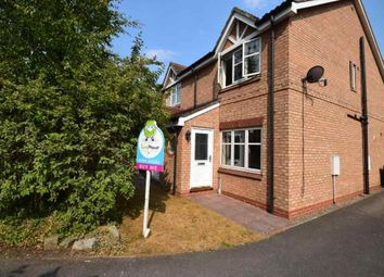 Thumbnail 2 bed semi-detached house for sale in Whistler Close, Copmanthorpe, York