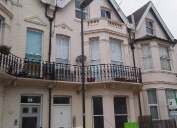 Thumbnail 1 bed flat for sale in Wilton Road, Bexhill-On-Sea