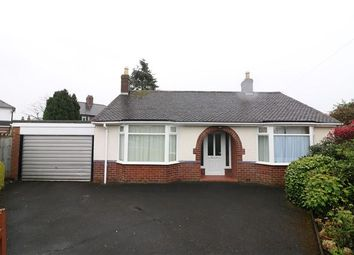 Thumbnail 2 bed bungalow for sale in Belah Crescent, Carlisle, Cumbria