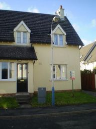 Thumbnail 2 bed town house to rent in Lakeside Road, Governors Hill, Douglas