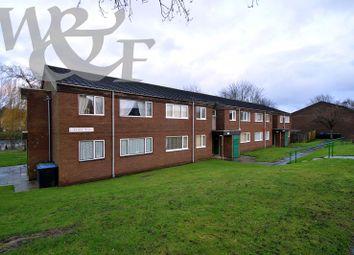 Thumbnail 2 bed flat for sale in Lakeside Walk, Erdington, Birmingham