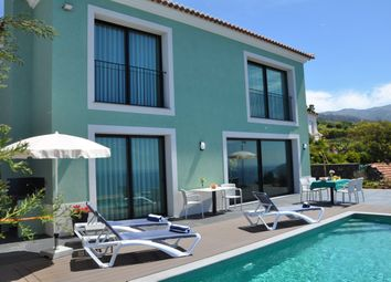 Thumbnail 5 bed detached house for sale in Prazeres, Prazeres, Calheta Madeira