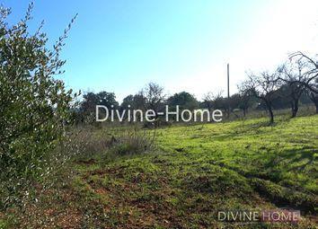 Thumbnail Land for sale in Estoi, Algarve, Portugal