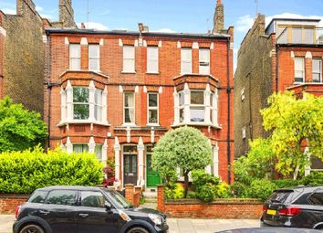 Thumbnail 4 bedroom semi-detached house for sale in Savernake Road, Hampstead