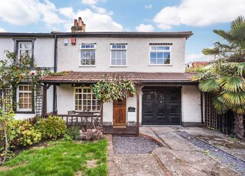 Thumbnail 3 bed end terrace house for sale in Edwin Place, Croydon