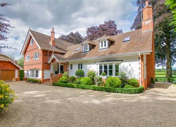 Thumbnail 6 bed detached house for sale in Stonehouse Lane, Cookham Dean