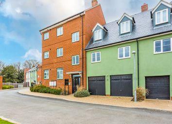 Summerhouse Hill, Buckingham MK18. 2 bed flat for sale