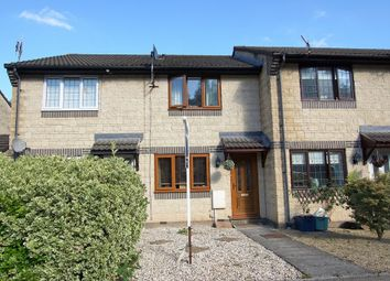Thumbnail 2 bed property for sale in 16, Lavender Way, Newport, Gwent