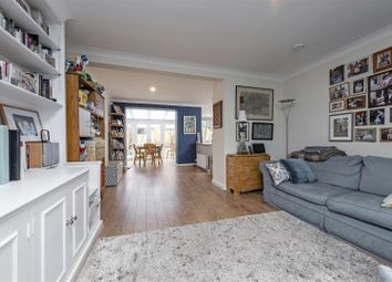 Thumbnail 4 bed property for sale in St. James's Close, London