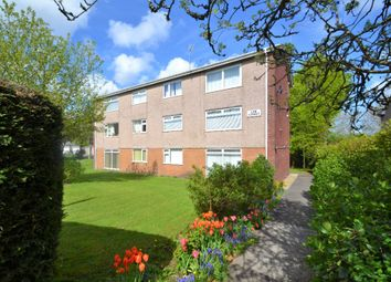 Thumbnail 2 bed flat for sale in Heol Lewis, Rhiwbina, Cardiff