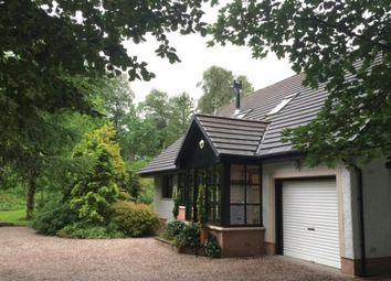 Thumbnail 5 bedroom detached house for sale in Park Road, Paisley, Renfrewshire