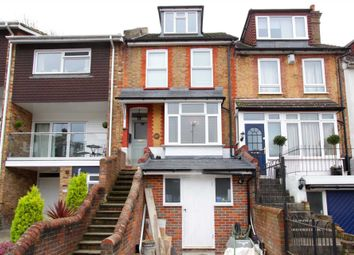 Thumbnail 4 bed detached house for sale in Glenview Road, Hemel Hempstead
