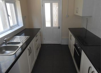 Thumbnail 3 bedroom terraced house to rent in Courtney Street, Manselton, Swansea
