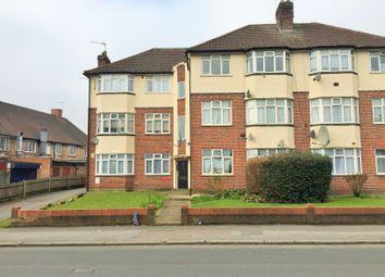 Thumbnail 2 bed flat for sale in Headstone Lane, Harrow