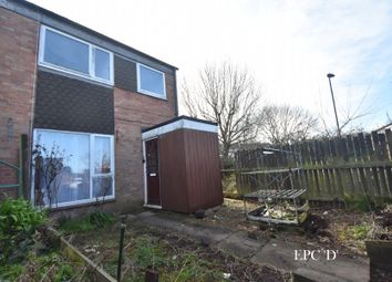 Thumbnail 3 bed property for sale in Dovedale, Thornbury, Bristol