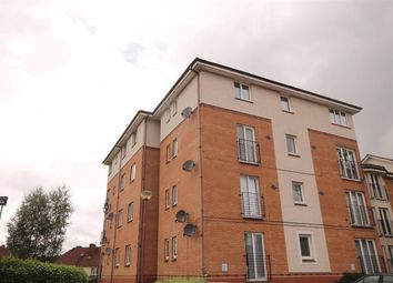 Thumbnail 2 bed flat for sale in St. Andrews Drive, Coatbridge