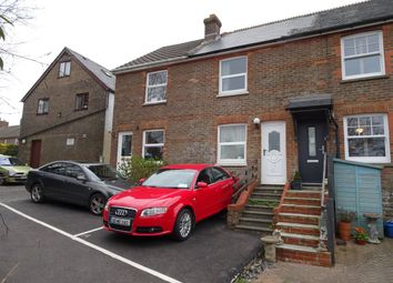 Thumbnail 2 bed terraced house to rent in Whitehill Road, Crowborough