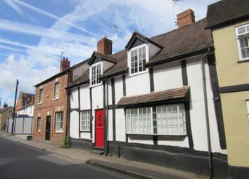 Thumbnail 3 bedroom town house to rent in Culver Street, Newent