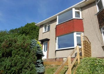 Thumbnail 3 bed semi-detached house to rent in Glanwern Grove, Newport