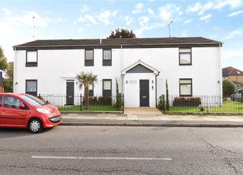 Thumbnail 1 bed flat for sale in Torrington Road, Ruislip, Middlesex