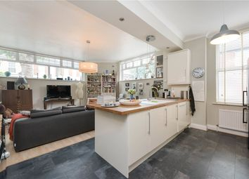 Thumbnail 2 bed flat for sale in Roundwood Road, London