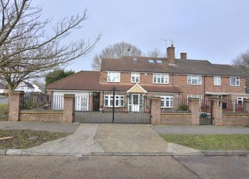 Thumbnail 5 bed semi-detached house for sale in Priory Road, Romford