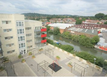 Thumbnail 2 bed flat to rent in Grand Union Heights, Alperton, Middlesex