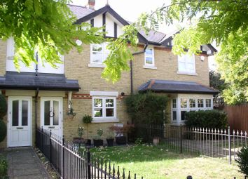 Thumbnail 3 bed terraced house to rent in Annaleigh Place, Rydens Grove, Hersham, Walton-On-Thames