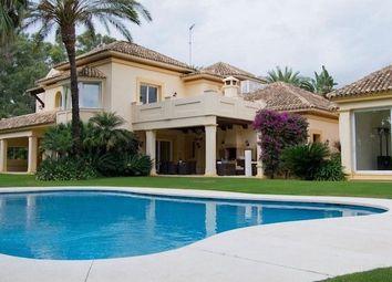 Thumbnail 6 bed villa for sale in Marbella, Mlaga, Spain