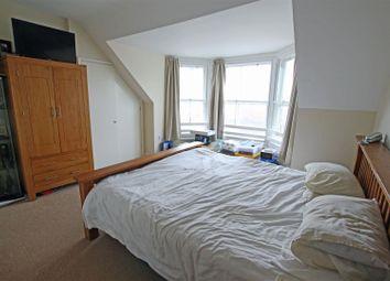 Thumbnail 2 bed flat to rent in Saxon Court, Saxon Lane, Seaford