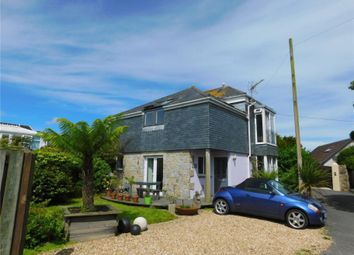 Thumbnail 4 bed detached house for sale in Wheal Speed, Carbis Bay, St Ives