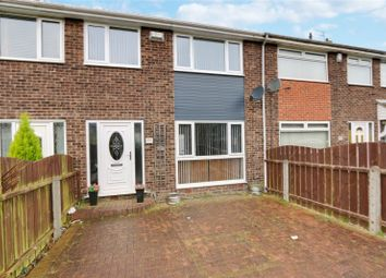 Thumbnail 3 bed terraced house for sale in Newtondale, Hull, East Yorkshire