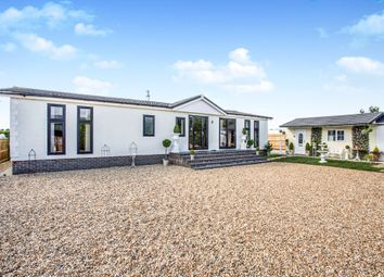 4 bed lodge for sale in Grange Road, Bursledon, Southampton SO31