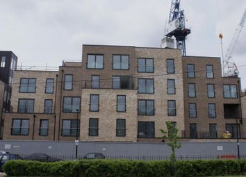 Thumbnail 1 bed flat for sale in Reimann Court, Bow Common Lane, London