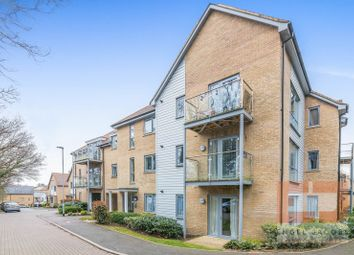Thumbnail Flat to rent in Groundsel Walk, Hemel Hempstead