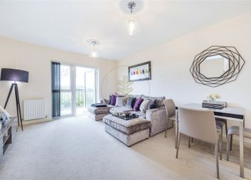 Thumbnail 1 bed flat for sale in Beuth House, 3 Swannell Way, London