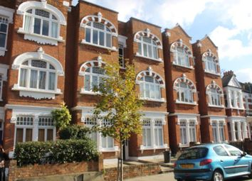 Thumbnail 4 bed property to rent in Stanlake Road, London