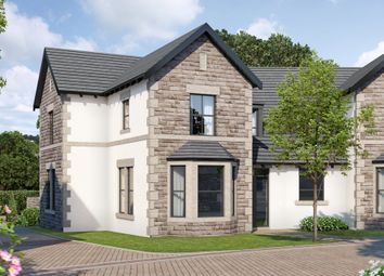 Thumbnail 3 bed semi-detached house for sale in The Beeches At Ford Park, Ulverston