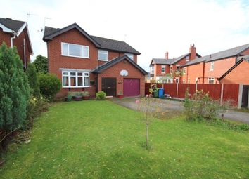 Thumbnail 4 bed detached house for sale in Byerworth Dimples Lane, Garstang, Preston