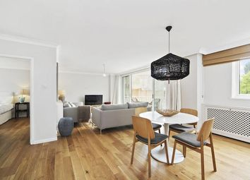 Thumbnail 3 bedroom flat to rent in Whaddon House, William Mews, London