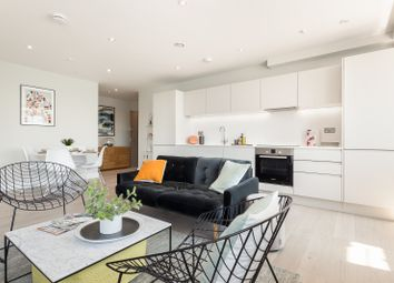 Thumbnail 2 bed flat for sale in New Road, Library House, Brentwood