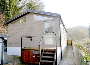 Thumbnail 2 bedroom mobile/park home for sale in Wyelands Park, Lower Lydbrook, Lydbrook