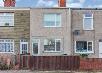 2 bed terraced house for sale in Veal Street, Grimsby DN31