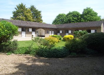 Thumbnail 2 bed equestrian property to rent in Lambourn, Hungerford