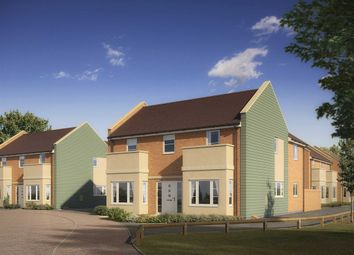 "Thumbnail 4 bed detached house for sale in ""The Elysian"" at Harp Hill, Charlton Kings, Cheltenham"