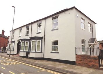 Thumbnail 2 bed flat to rent in Victoria Road, Fenton, Stoke-On-Trent